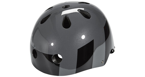 SixSixOne Dirt Lid Helmet black